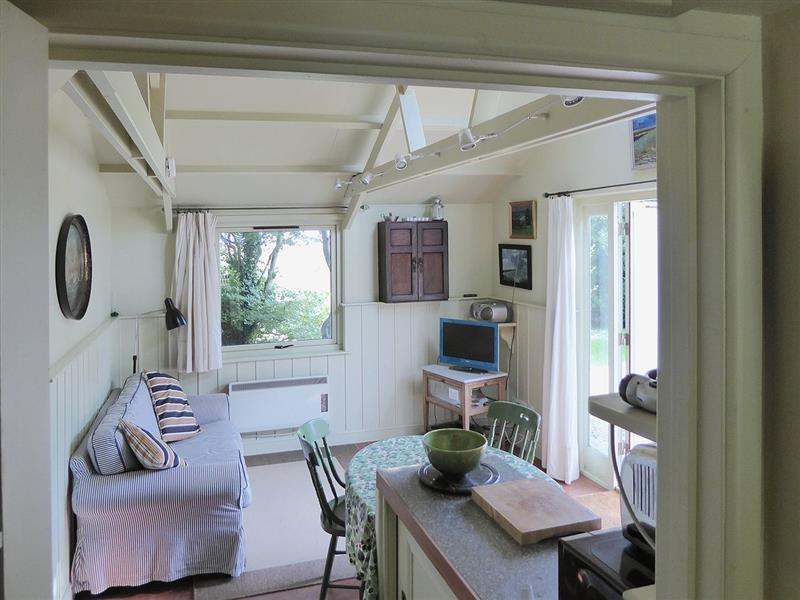 The Apple House in Salthouse - sleeps 2 people