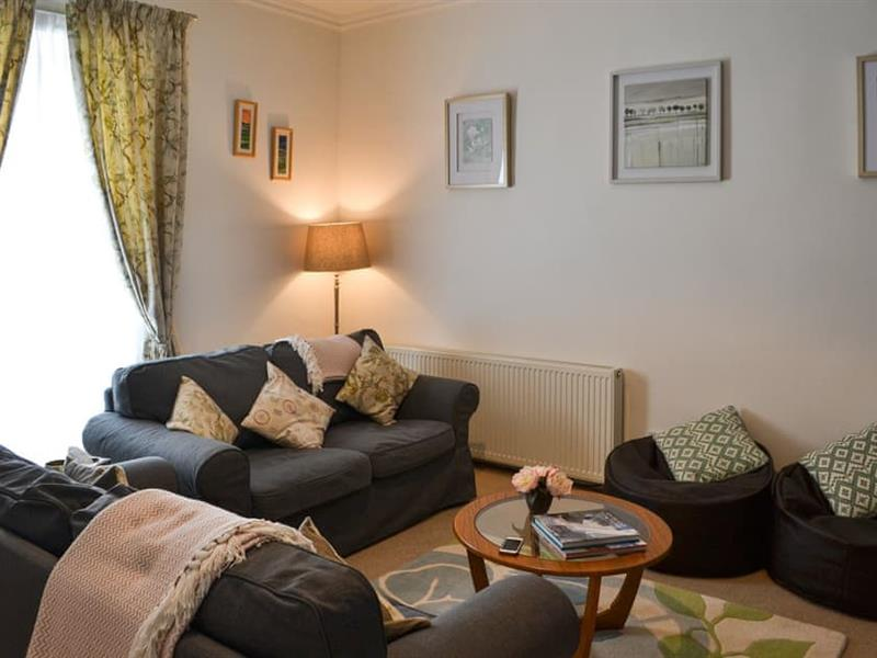 The Bakehouse Apartment in Rothbury - sleeps 4 people