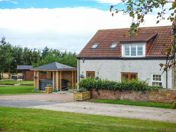 The Barn in Northallerton - sleeps 4 people