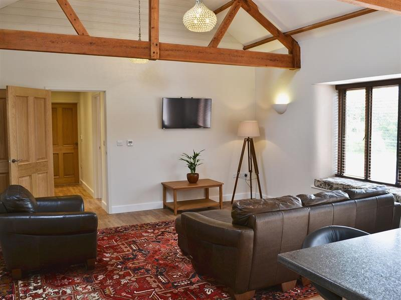The Barnhouse in Felmingham, nr. North Walsham - sleeps 6 people