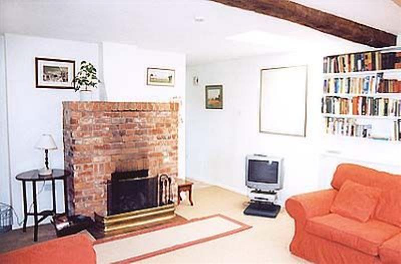 The Blacksmith Shop in Shorwell, nr. Newport - sleeps 5 people