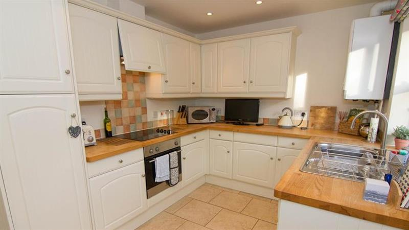 The Boat House in Wells-next-the-Sea - sleeps 6 people