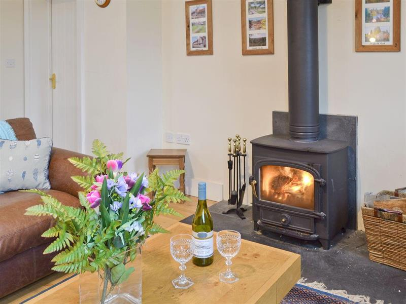 The Bothy in Fordcombe, nr. Tunbridge Wells - sleeps 4 people
