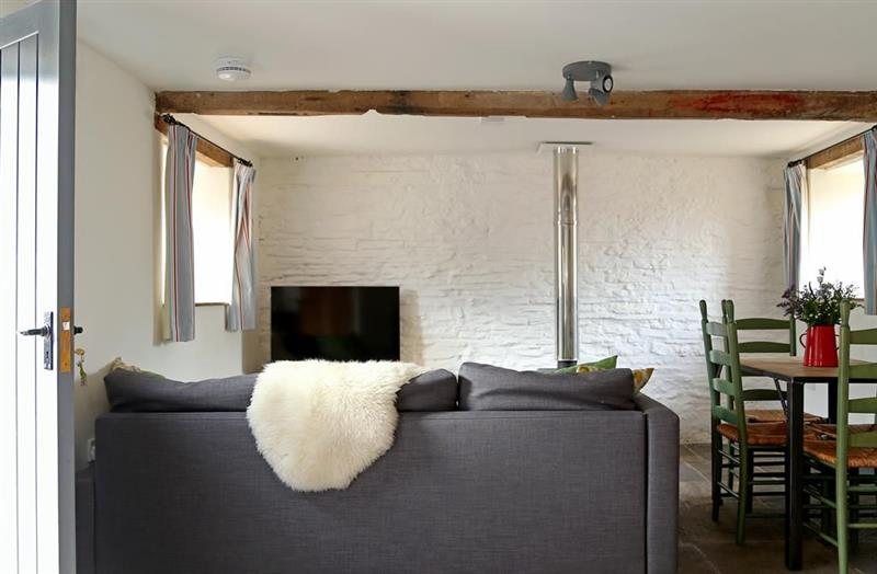 The Bothy in Hay-on-Wye - sleeps 4 people