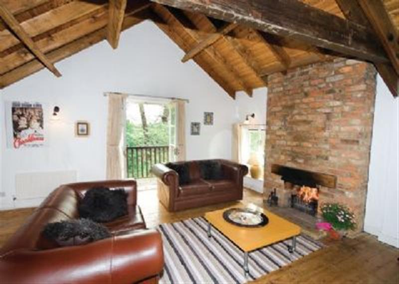 The Brewhouse in Bedale - sleeps 4 people