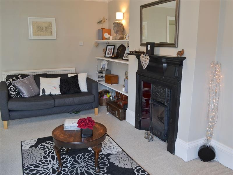 The Broomes in Whitstable - sleeps 2 people