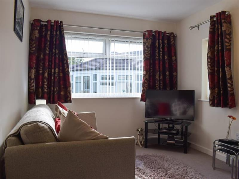 The Bungalow in Burnley - sleeps 2 people