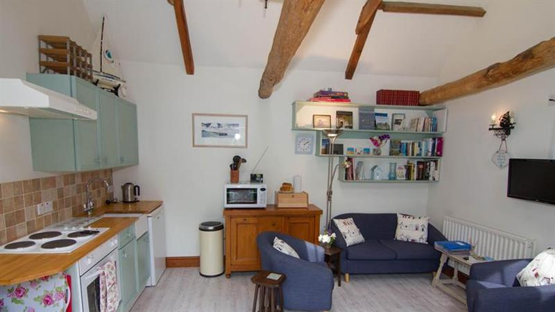 The Carriage House in Old Hunstanton - sleeps 4 people