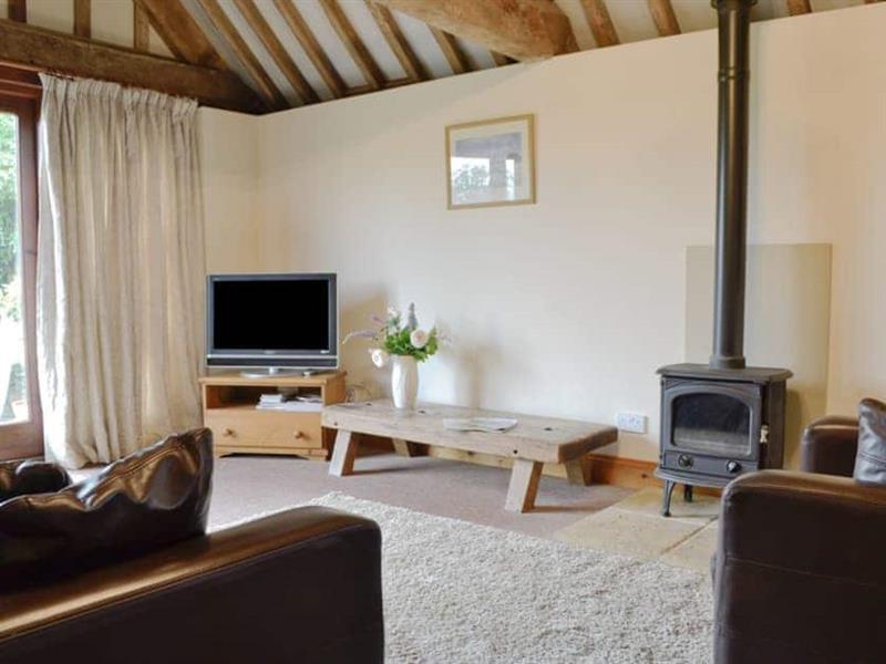 The Carthouse in Malmesbury - sleeps 4 people