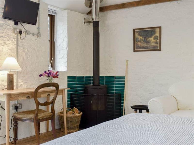 The Chaff House in Wells - sleeps 2 people