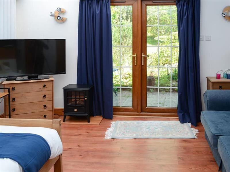 The Chalet in Near North Kessock - sleeps 2 people