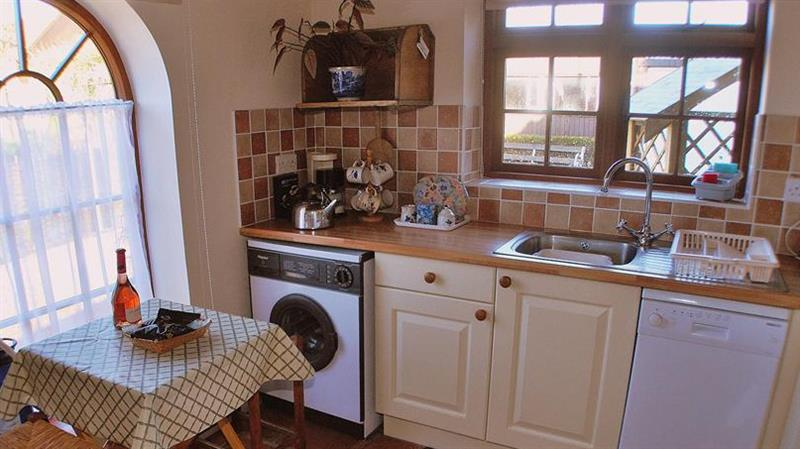The Coach House (Sedgeford) in Sedgeford near Hunstanton - sleeps 2 people