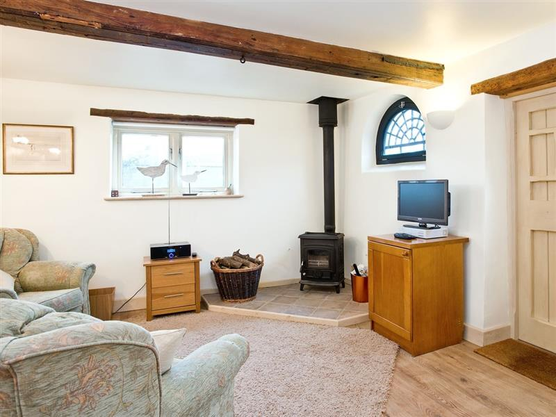 The Coach House in Bacton, Norfolk. - sleeps 4 people