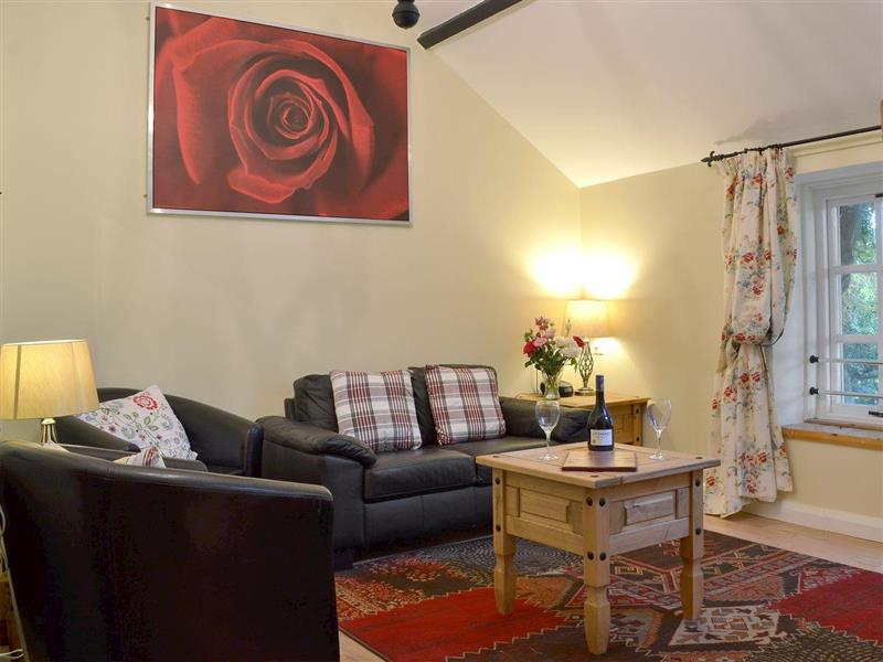 The Coach House in Darley Dale, near Matlock - sleeps 4 people