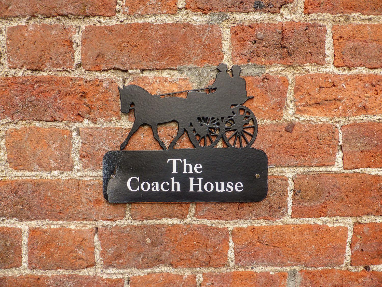 The Coach House in Piltown - sleeps 8 people