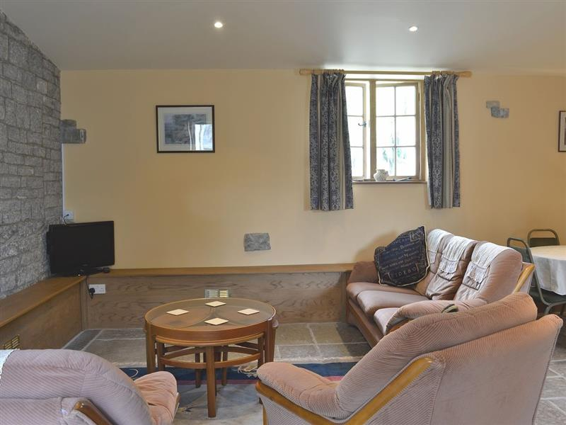 The Coach House in Somerton - sleeps 4 people