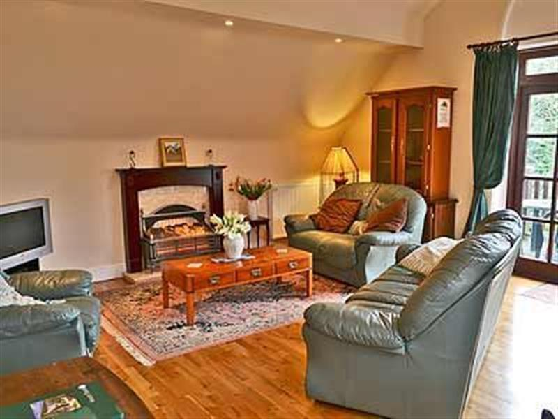 The Coach House in Tatterford Hall, Nr Fakenham. - sleeps 3 people
