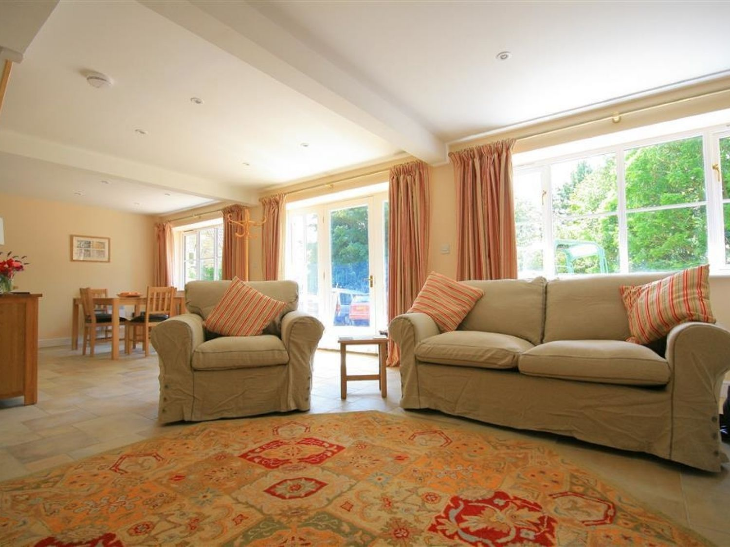 The Cottage At Barrow Mead in Bath - sleeps 4 people