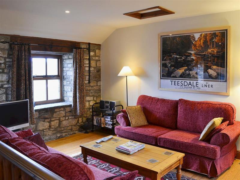 The Cottage at Wilson House in Barningham, near Richmond - sleeps 4 people