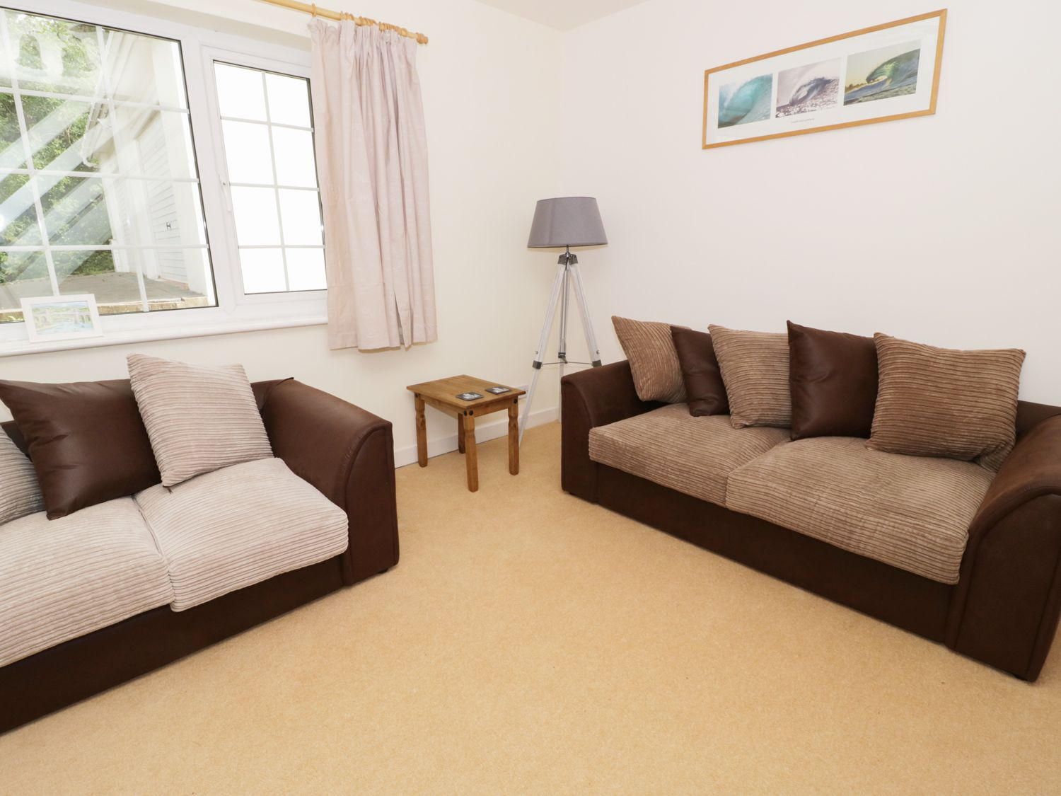 The Cottage at Wylan Hall in Beaumaris - sleeps 3 people