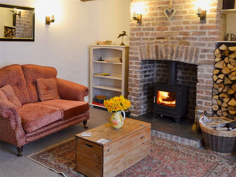 The Cottage in Broadstairs, Kent - sleeps 4 people