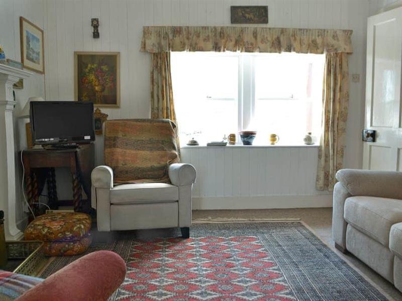 The Cottage in Drumbuie - sleeps 4 people