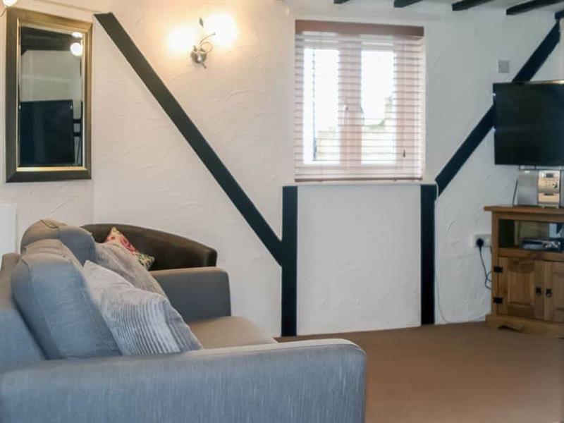 The Cottage in Ilfracombe - sleeps 2 people