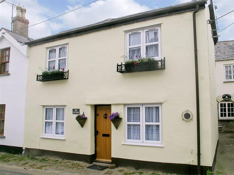 The Cottage in Instow, Bideford, Devon. - sleeps 4 people