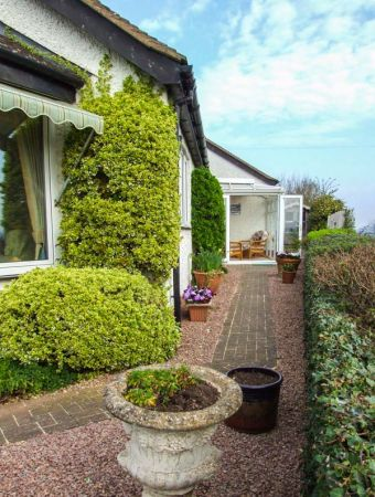 The Cottage in Malvern - sleeps 2 people