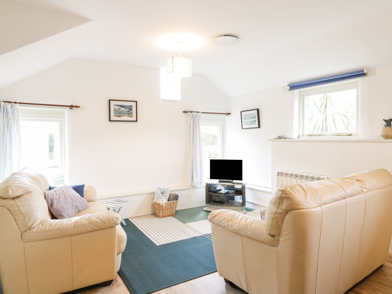 The Cottage in Newquay - sleeps 2 people