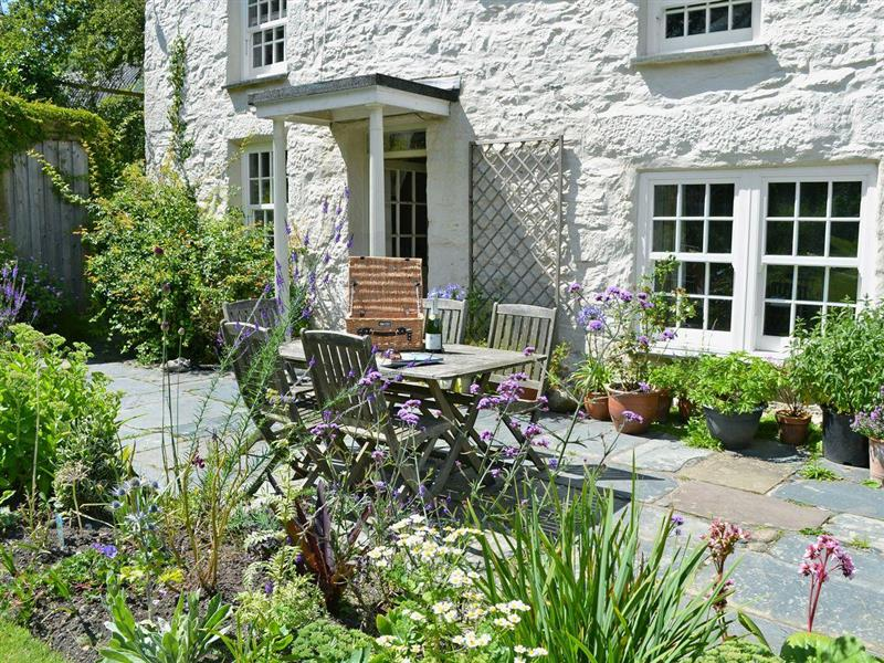 The Cottage in Redruth, near Portreath - sleeps 6 people