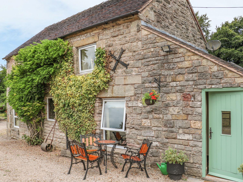 The Cottage in Waterhouses - sleeps 4 people