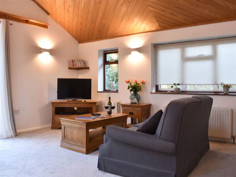 The Cottages by the Sea - The Cottage By The Sea Annexe in Littlehampton - sleeps 2 people