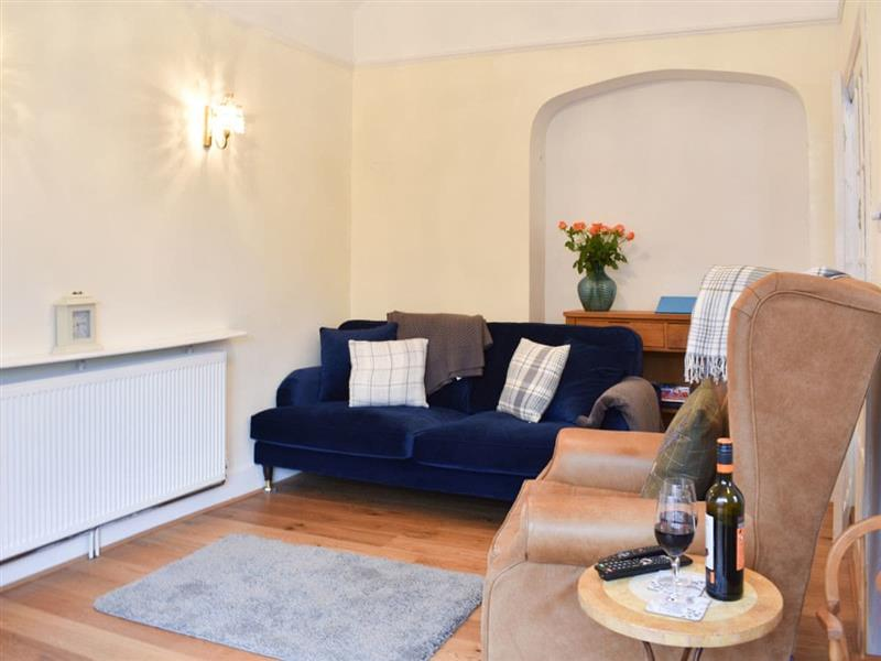 The Cottages by the Sea - The Cottage by the Sea in Littlehampton, near Arundel - sleeps 4 people