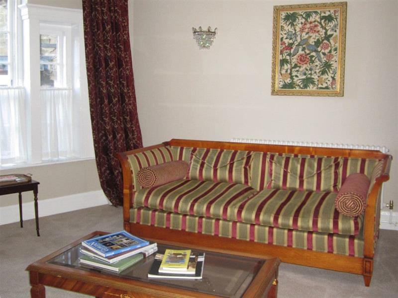 The Counting House in Wirksworth, near Matlock - sleeps 2 people