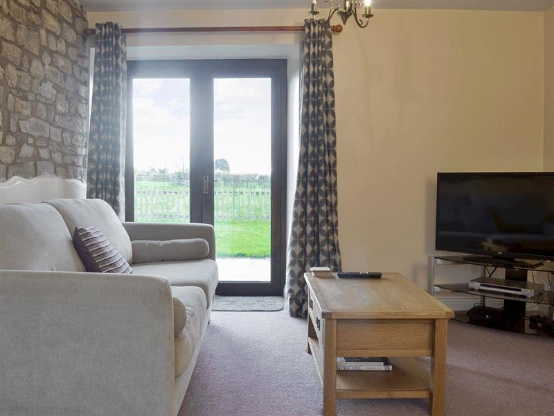 The Creamery in North Wootton, near Wells - sleeps 6 people