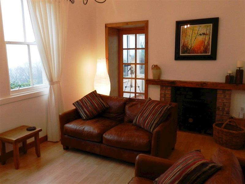 The Croft in Lamlash, Isle of Arran - sleeps 3 people