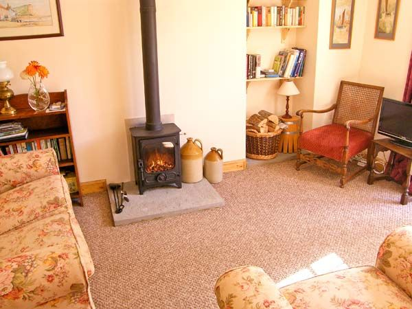 The Cygnet in Haselbury Plucknett - sleeps 4 people