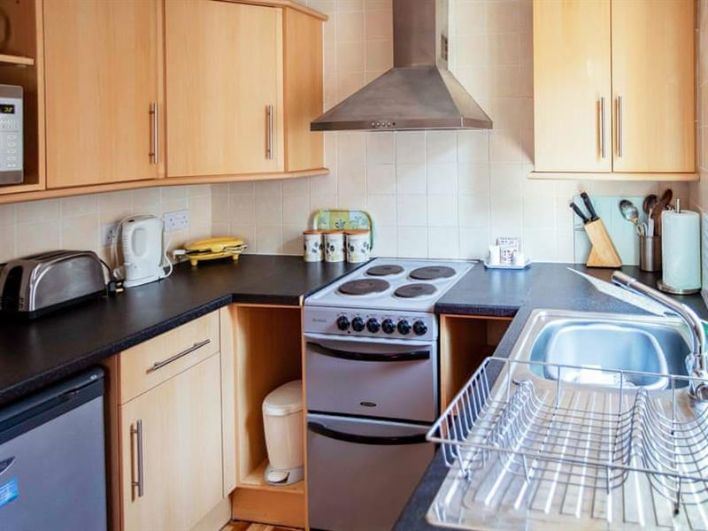 The Dart in Dartmouth - sleeps 3 people