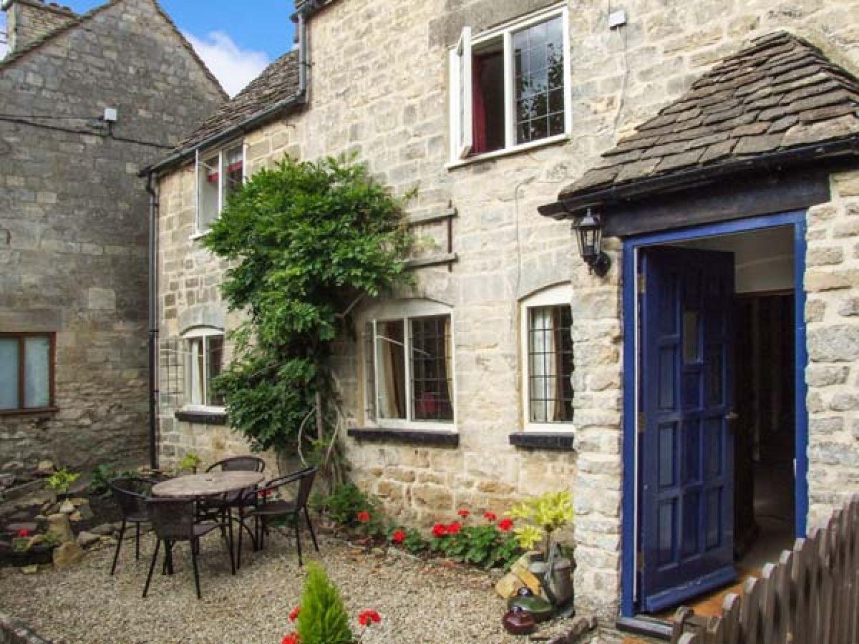 The Dwelling House in Rodborough near Stroud - sleeps 4 people