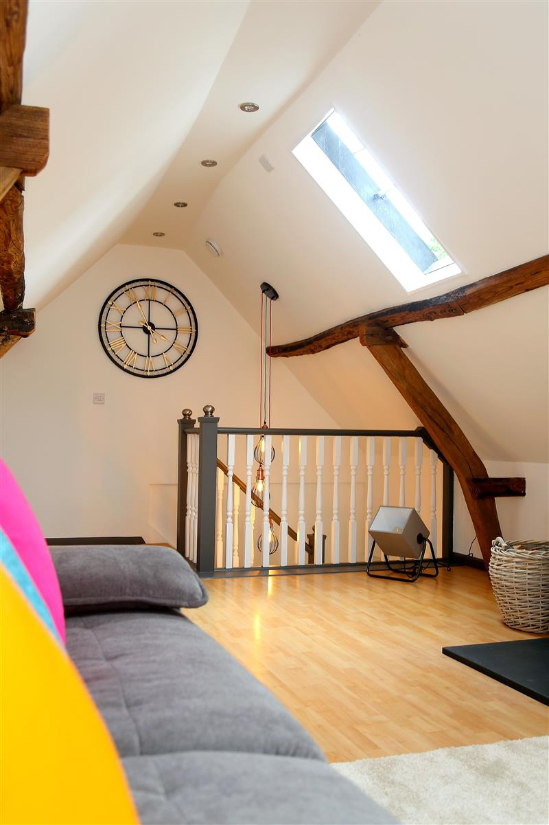 The Engine Mill in Princes Risborough - sleeps 3 people