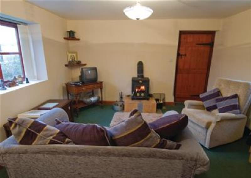 The Forge Cottage in Consett - sleeps 2 people