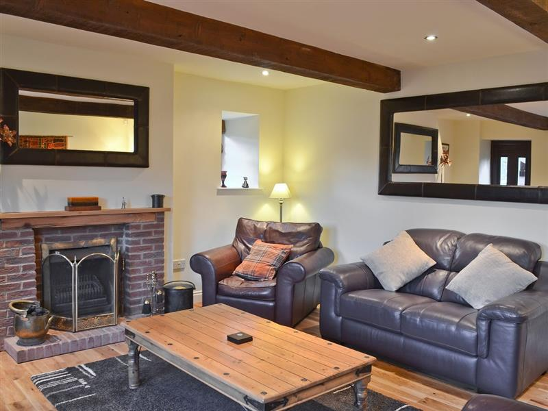 The Granary in Aldbrough St John, nr. Richmond - sleeps 6 people