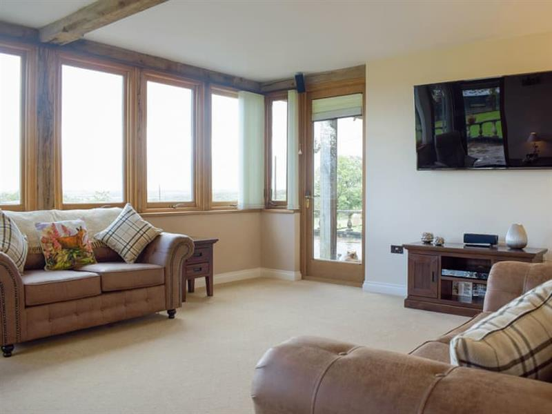 The Grange in Hope-under-Dinmore, near Leominster - sleeps 6 people