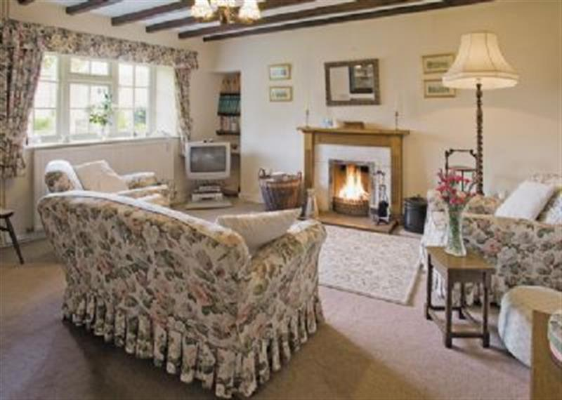 The Green Cottage in Pickering - sleeps 4 people
