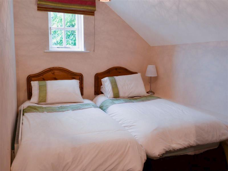 The Hay Loft in Sedgefield, near Durham, County Durham - sleeps 4 people