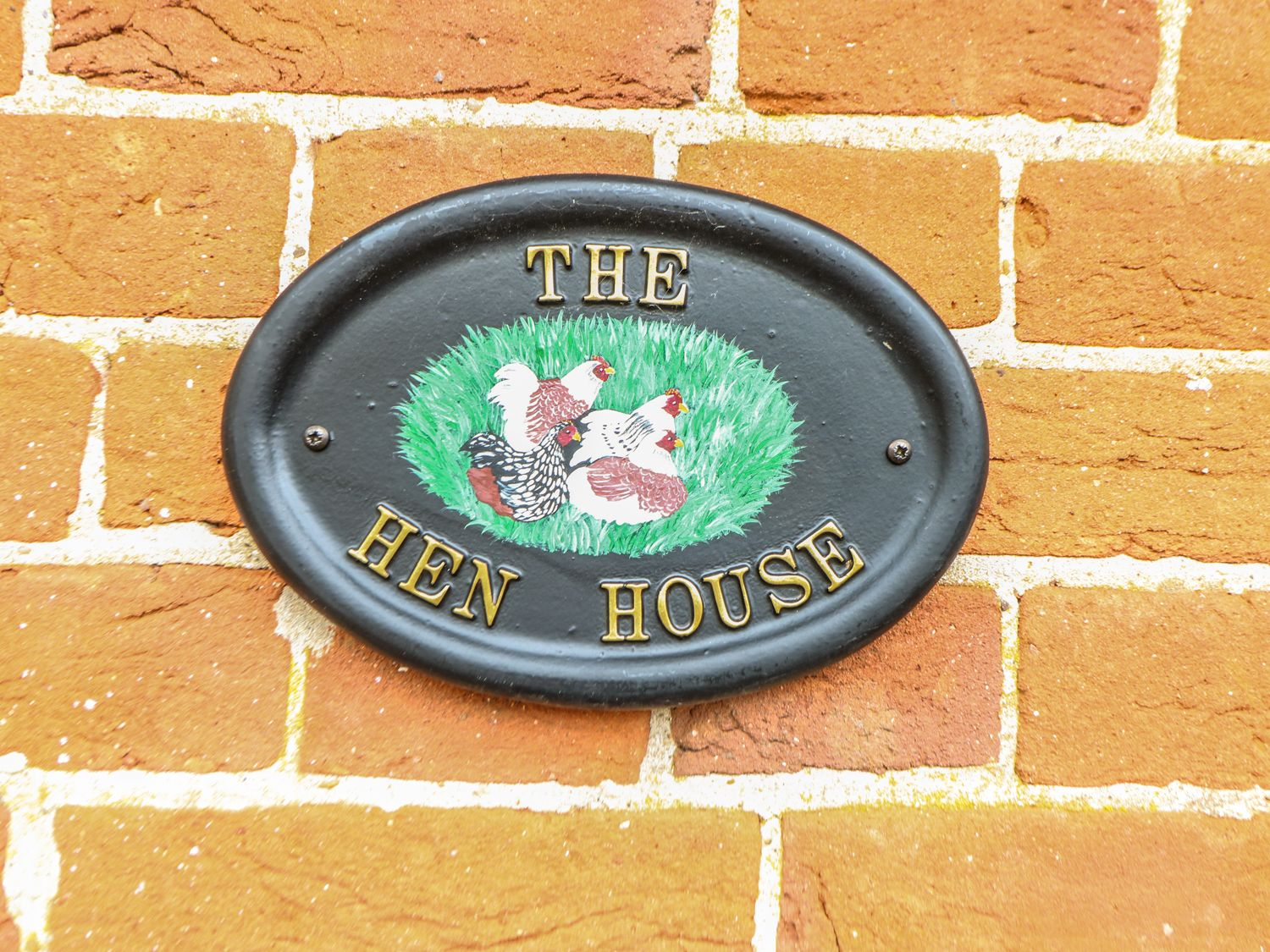 The Hen House in Diss near Gissing - sleeps 2 people