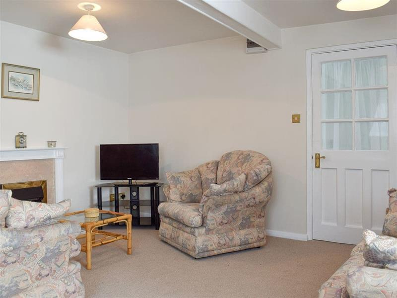 The Hideaway in Bovingdon, near Hemel Hempstead - sleeps 2 people