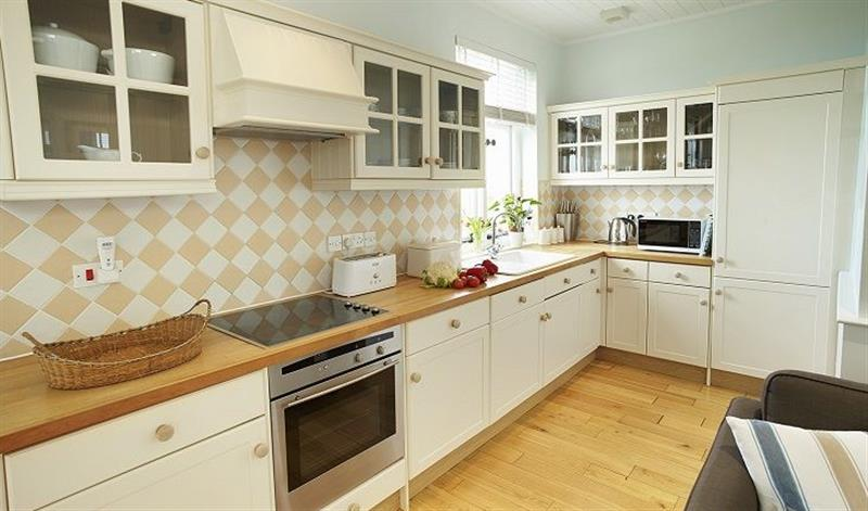 The Link in Cromer Lighthouse - sleeps 2 people
