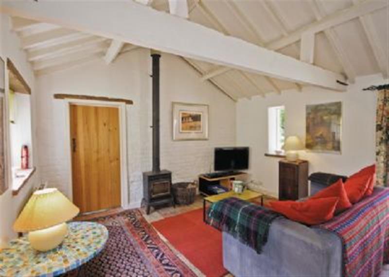 The Little Barn in Norwich - sleeps 2 people